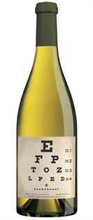 Eye Chart Chardonnay 750ml